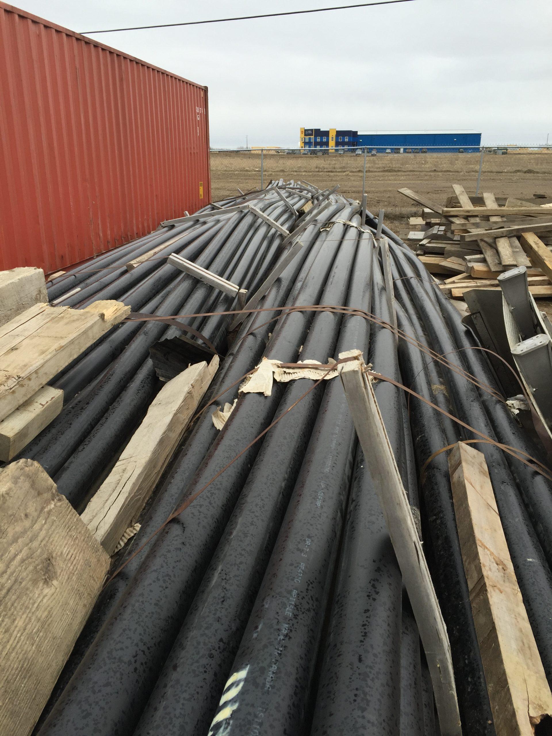 3 IPS DR 7.3 in Saskatoon Canada Acclaim Plastics B71 1 scaled
